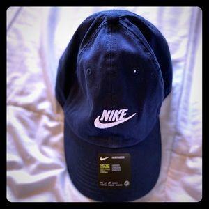 Nike baseball cap!